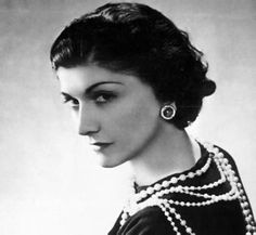 coco chanel: the mother of the LBD
