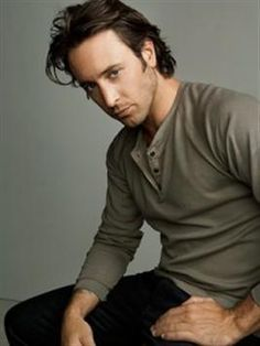 We can't forget Mick St. John from Moonlight! Aka Alex O'Loughlin. Yum.