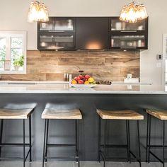 Style Rustique, Decoration, Sweet Home, Bar, Kitchen, Table, Inspiration, Furniture, Prestige