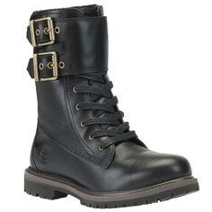 Women's Earthkeepers® 8-Inch Double Strap Waterproof Boot