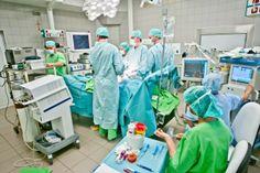 Több milliárdos hiány a klinikákon