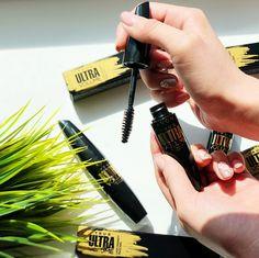 Avon True, Lashes, Make Up, Stella, Roxy, Glamour, Beauty Makeup, Mascaras, Avon Products
