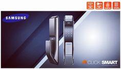 Conheça os novos lançamentos das fechaduras Samsung! Facilita seu dia-a-dia esqueça as chaves.  http://ift.tt/1VPiqmc  #clicksmart #fechaduraSamsung #esquecaaschaves #vivaestemomento #projetos #audioevideo #automacaodeambientes #automacaoresidencial #automacaocorporativa #semfio #descomplicado #semobras #apartamento #casa #empresas #ambienteinteligente #casainteligente #ummundodepossibilidades #lifestyle #iot #designinteriores #decoracao #arquitetos #arquitetas #designers #instadecor…