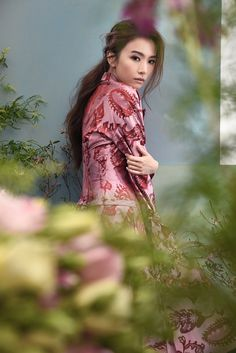 Hebe田馥甄 接受 2016 7月号「MILK X」台湾雜誌 專訪, 认為如今的自己身心階段 都很好,學會打開心 接受他人的需求、懂得 換位思考 調整心態。