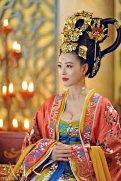 #oriental #china #chinese #tangdynasty