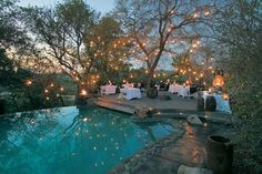 Singita Boulders Lodge in Sabi Sands Game Reserve