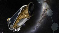 Expectativa por un anuncio de la NASA sobre un hallazgo del telescopio Kepler