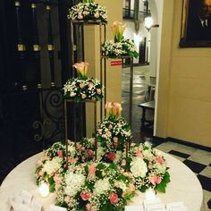 Luxury wedding  By Novias Otilio Santiago