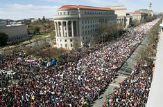 "Brian Krassenstein on Twitter: ""America is CLEARLY With you Parkland!! #MarchForOurLives… """