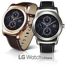 nice LG Watch Urbane Review