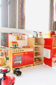 Brinquedos de madeira da Trenzinho