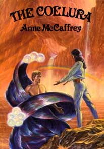 The Coelura - Anne McCaffrey