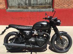 Triumph Bonneville Ace - Reality Worlds Tactical Gear Dark Art Relationship Goals Triumph Bikes, Yamaha Bikes, Motorcycle Design, Bike Design, Triumph Bonneville T120, Bike Prices, 4x4, Cafe Bike, Used Motorcycles