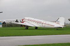 DC-3, Aviadome museum, Netherlands 2010