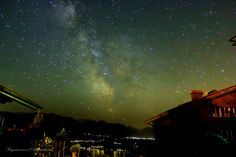 Die Milchstrasse The Milky Way by meyer werner on Milky Way, Northern Lights, Holiday, Nature, Travel, Pictures, Vacations, Viajes, Holidays