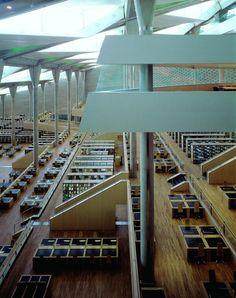 Bibliotheca Alexandrina by Snøhetta http://www.archello.com/en/project/bibliotheca-alexandrina