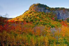 Mejores paisajes y lugares de América del Norte - 101 Lugares increíbles