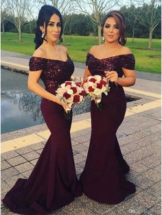 http://www.luulla.com/product/779703/deep-purple-bridesmaid-dress-mermaid-bridesmaid-dress-sequin-bridesmaid-dress-elegant-bridesmaid-dress-long-bridesmaid-dress-short-sleeve-bridesmaid-dress-v-neck-bridesmaid-dress-bridesmaid-dresses-2017