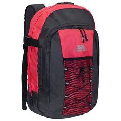 Vapours 20 litre pink backpack | Trespass Europe