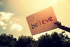 Always believe in yourself. Anything is possible. Faith Hope Love, Faith In God, Always Believe, Believe In You, Blind Faith, Words With Friends, Believe Quotes, Daily Encouragement, Inspirational Quotes Pictures
