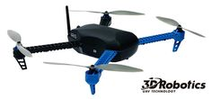 Iris - Budget Quadcopter With GPS Support