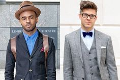 Nice 11 Men's Fashion Trend Ideas http://www.designsnext.com/11-mens-fashion-trend-ideas/