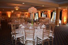 Elizabeth's Quince in the Grand Salon Ballroom!