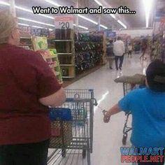 People of Walmart Part 109 – Pics 1