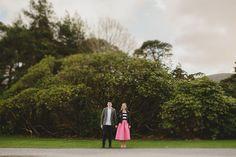 Idyllic Killarney Engagement Session by Antonija Nekic Photography | The Promise NI