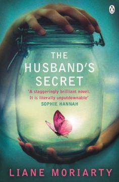 The Husband's Secret, Lianne Moriarty