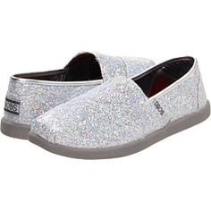 Sketchers Sparkly Walking Shoes