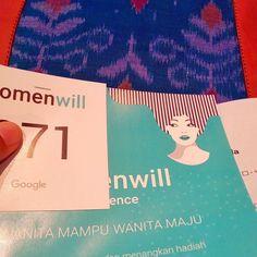 Upgrade ilmu dulu  #womenwill #wanitamampu #wanitamaju