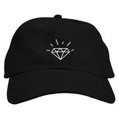 Diamond Dad Hat – Fresh Elites