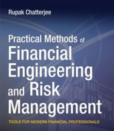 95 best risk images on pinterest risk management project practical methods of financial engineering and risk management pdf fandeluxe