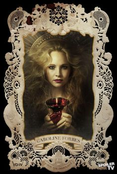 Caroline  - TVD - The Vampire Diaries: http://spotseriestv.blogspot.com.br/search/label/the%20vampire%20diaries