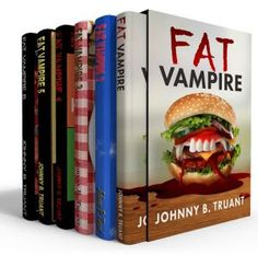 fat vampire book review