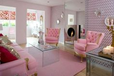 In the pink: Explore a decorating palette that's guaranteed to make you blush! | The Chronicle Herald