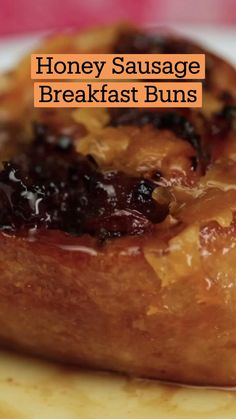 Sausage Breakfast, Breakfast Dishes, Breakfast Recipes, Breakfast Casserole, Fun Baking Recipes, Brunch Recipes, Cooking Recipes, Comida Diy, Tastemade Recipes