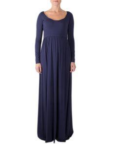 The Leondardo Dress by Rachel Pally features an empire waist and back tie. Its…