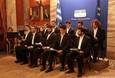Τιμητική Εκδήλωση στη Βουλή των Ελλήνων για την 153η Επέτειο της Ένωσης των Επτανήσων με την Ελλάδα Dresses, Fashion, Vestidos, Moda, Fashion Styles, The Dress, Fasion, Dress, Gowns