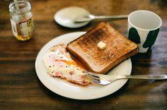 breakfast (by miwa)