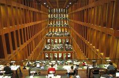 Bibliothèque de l'Université Umbolt de Berlin