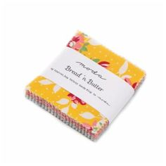 Moda Bread and Butter Mini Charm pack
