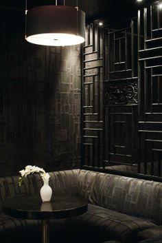 The Netherlands / Amsterdam / Night Club / Jimmy Woo / Eric Kuster / Metropolitan Luxury Contemporary Interior, Luxury Interior, Interior And Exterior, Interior Shop, Dance Floor Lighting, Chinese Interior, Hotel Interiors, Luxury Vinyl Plank, China