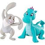 Princesa Sofia Disney Mini Amigos Bichinhos - Mattel