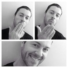 Dan Feuerriegel - Sending out the love to each and every one of you..