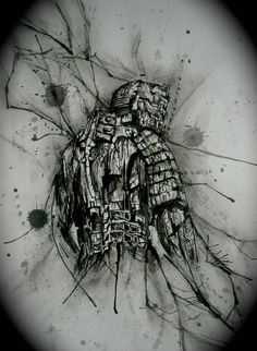 #DeadSpace this would be a great tatt