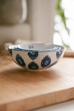 Ceramic Measuring Cups Set