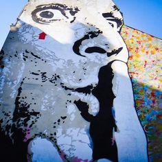 Graffiti | Theme: Public Artworks #graffiti #graffitiart #graffart #streetart #cor #colour