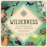 (360 Degrees) An interactive atlas of animals!